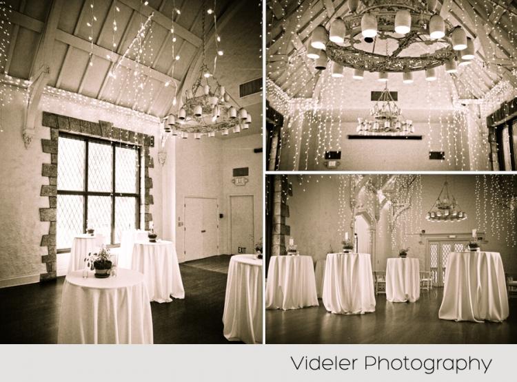Stamford Nature Center Wedding