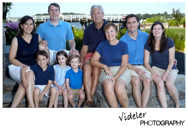 saugatuck family1