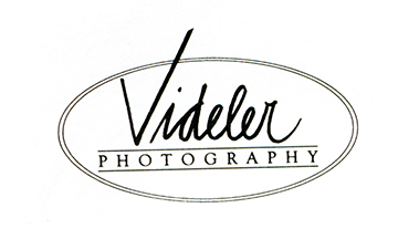 Videler Photography logo